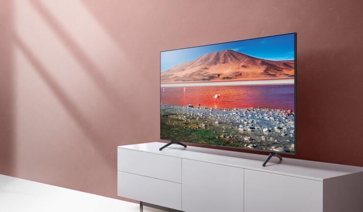 samsung 4k tv Black Friday 2020 deal