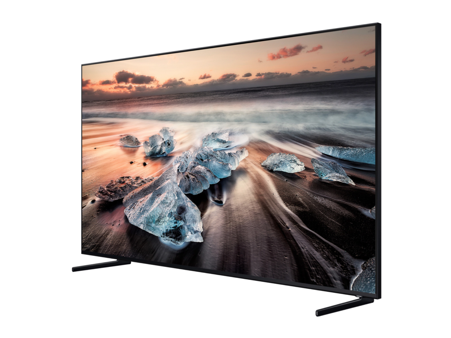 samsung 8k tv Black Friday discount