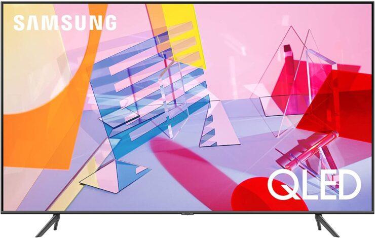 Save $152 on Samsung QLED TV for Black Friday 2020