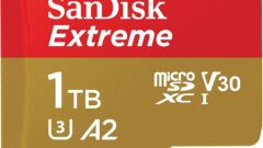SanDisk 1TB Extreme microSD card sees huge price drop for Black Friday 2020