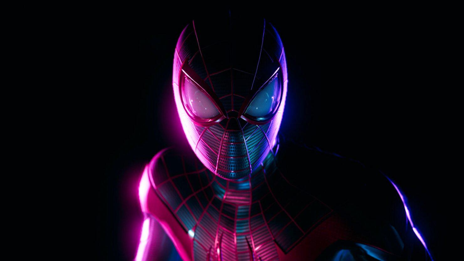 Spider-Man Miles Morales PS5 Update 1.10