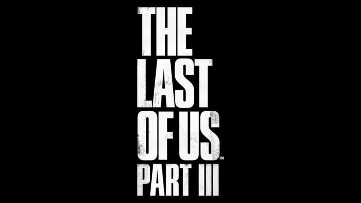 the last of us 3 the last of us part III