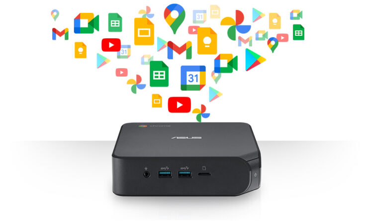 Chromebox 4