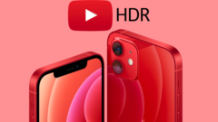 youtube-hdr-support-iphone-12