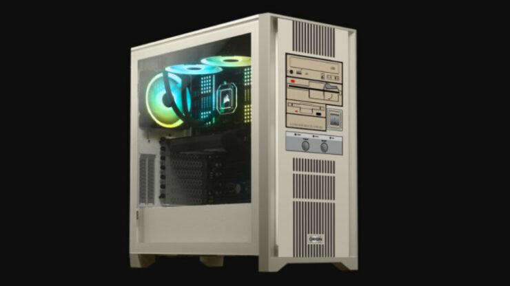 RestoMod PC