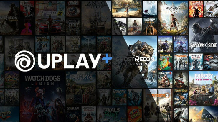 Ubisoft+ Makes its Way to Google Stadia Starting Today