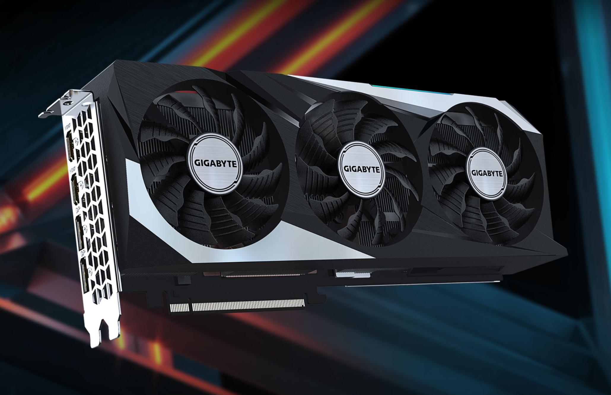 Gigabyte Mengungkapkan Kartu Grafis Radeon RX 6900 XT Gaming OC