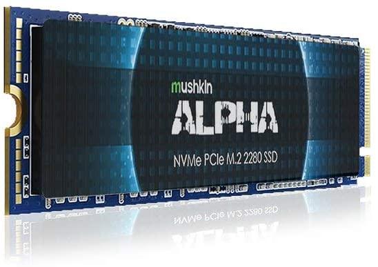 ALPHA SSD Series