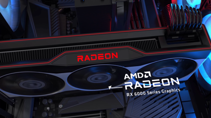AMD Radeon RX 6700 XT Graphics Card Aims For 1440p Gaming With 12 GB GDDR6 Memory
