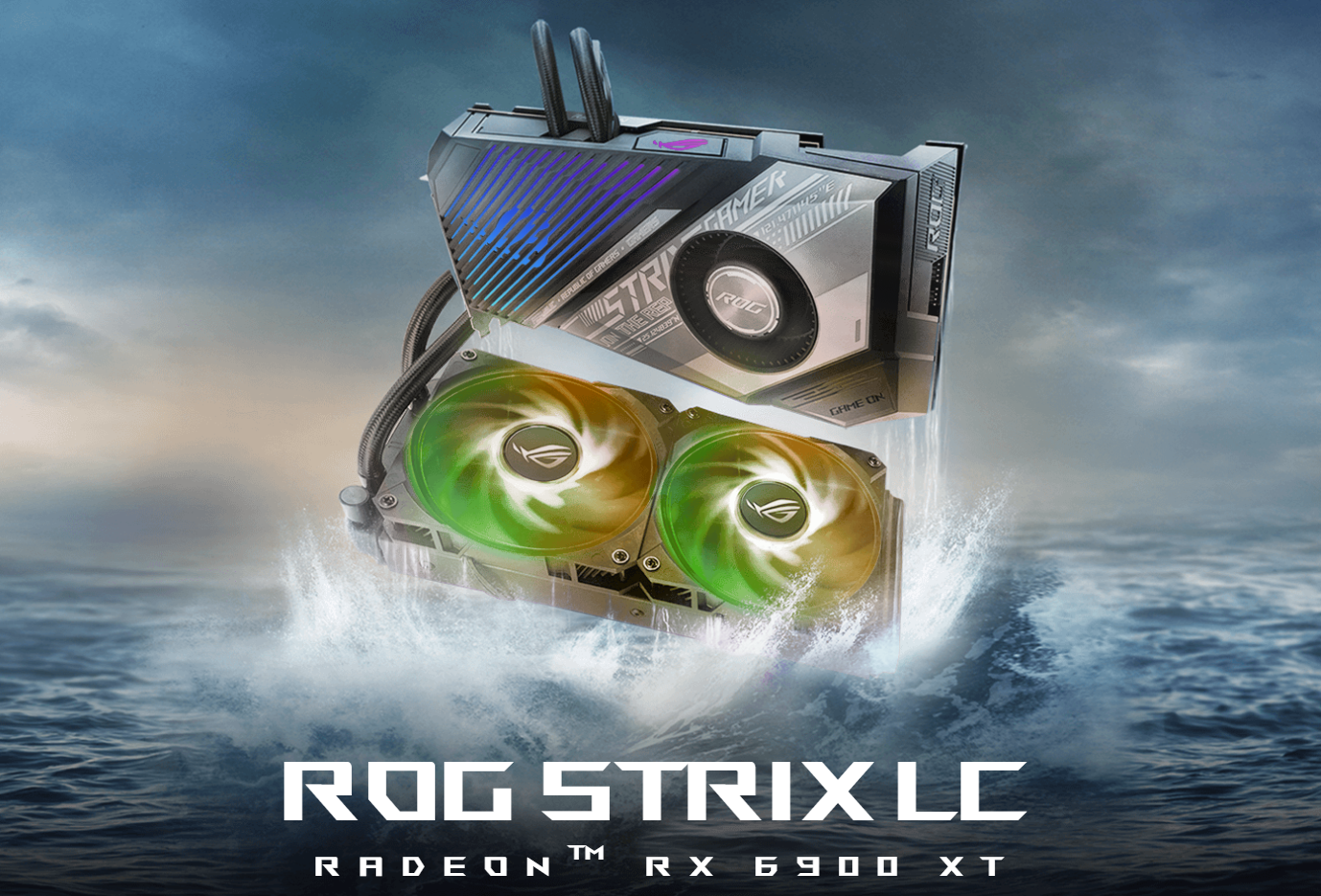 Image of article 'ASUS, PowerColor and Gigabyte Unveil More AMD Radeon RX 6900 XT Custom Models'