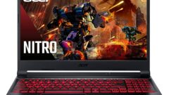 Acer Nitro 5 With 10th-Gen Quad-Core CPU, GTX 1650 Ti, 144Hz & More Down to Just $669.99 for Today