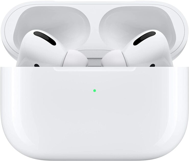 AirPods 3 Launch Expected in H1, 2021, With a Design Similar to AirPods Pro but Shipping With a Smaller Price