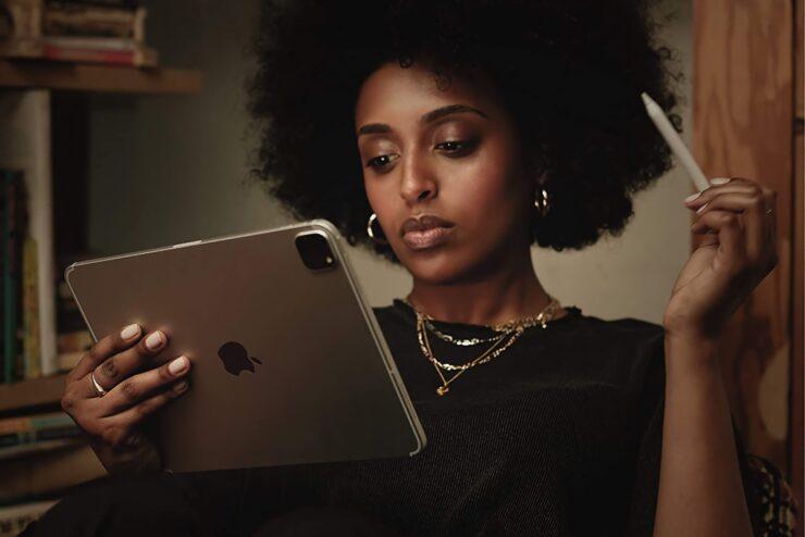 Save $50 on Apple's 2020 iPad Pro