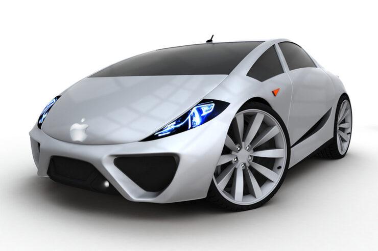 Apple CAR TSMC