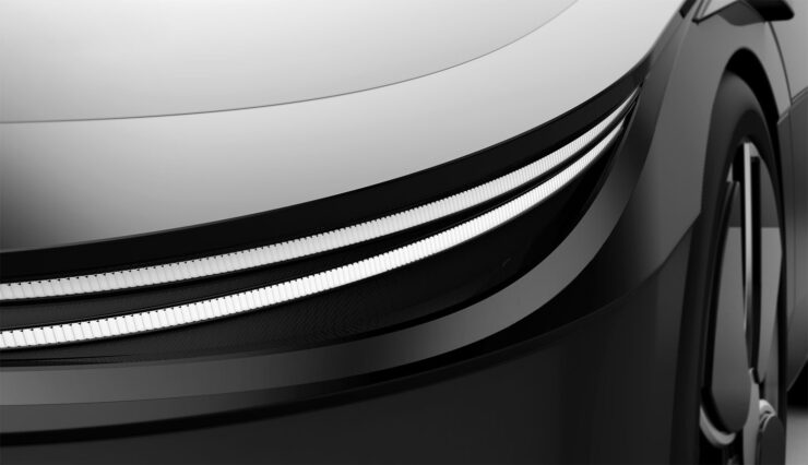 Apple Car Images, Video Show an Automobile Design Inspired by the Magic Mouse in Latest Concept