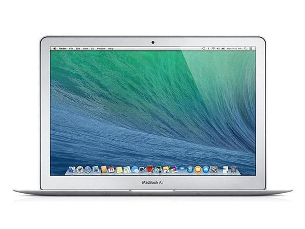 "Apple MacBook Air 13.3"" Core i5 (Refurbished)"