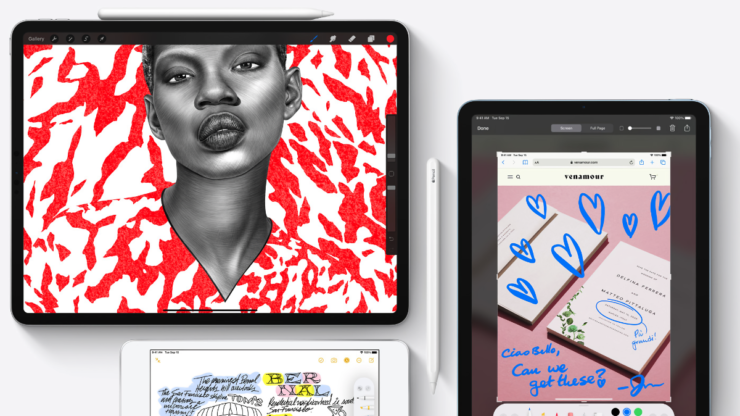Apple Pencil 2 discounted to $114