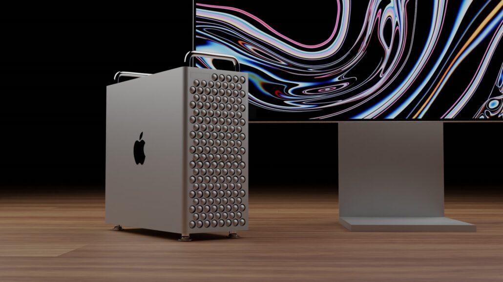 Intel Ice Lake Xeon W-3300 Workstation CPUs Rumored To Power Next-Gen Apple Mac Pro 2022