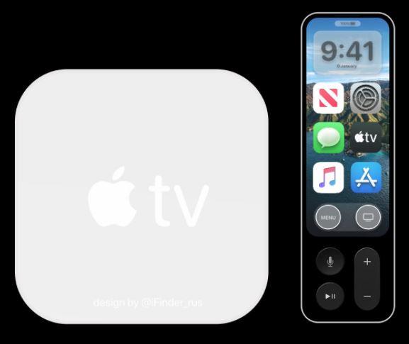 Apple TV Gaming New