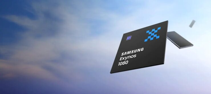 Samsung Exynos 1080 is Faster Than Snapdragon 888 in Multi-Core Tests