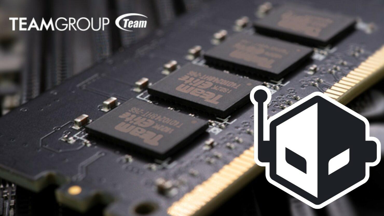 Consumer-Grade DDR5