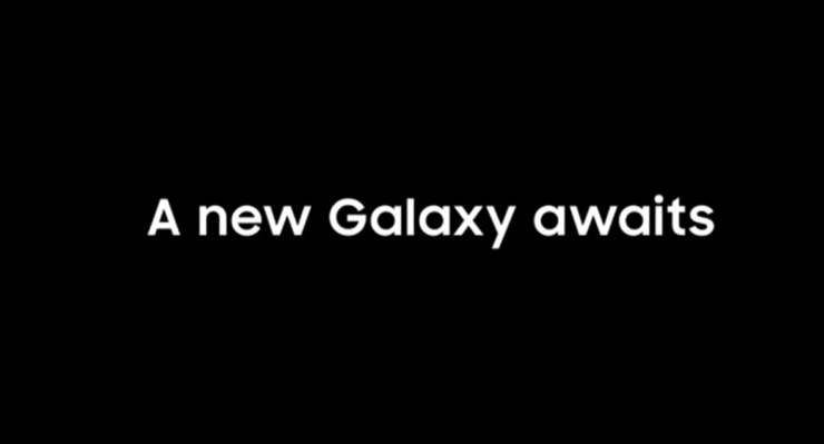New Galaxy S21 Teaser by Samsung Highlights the History of S Series