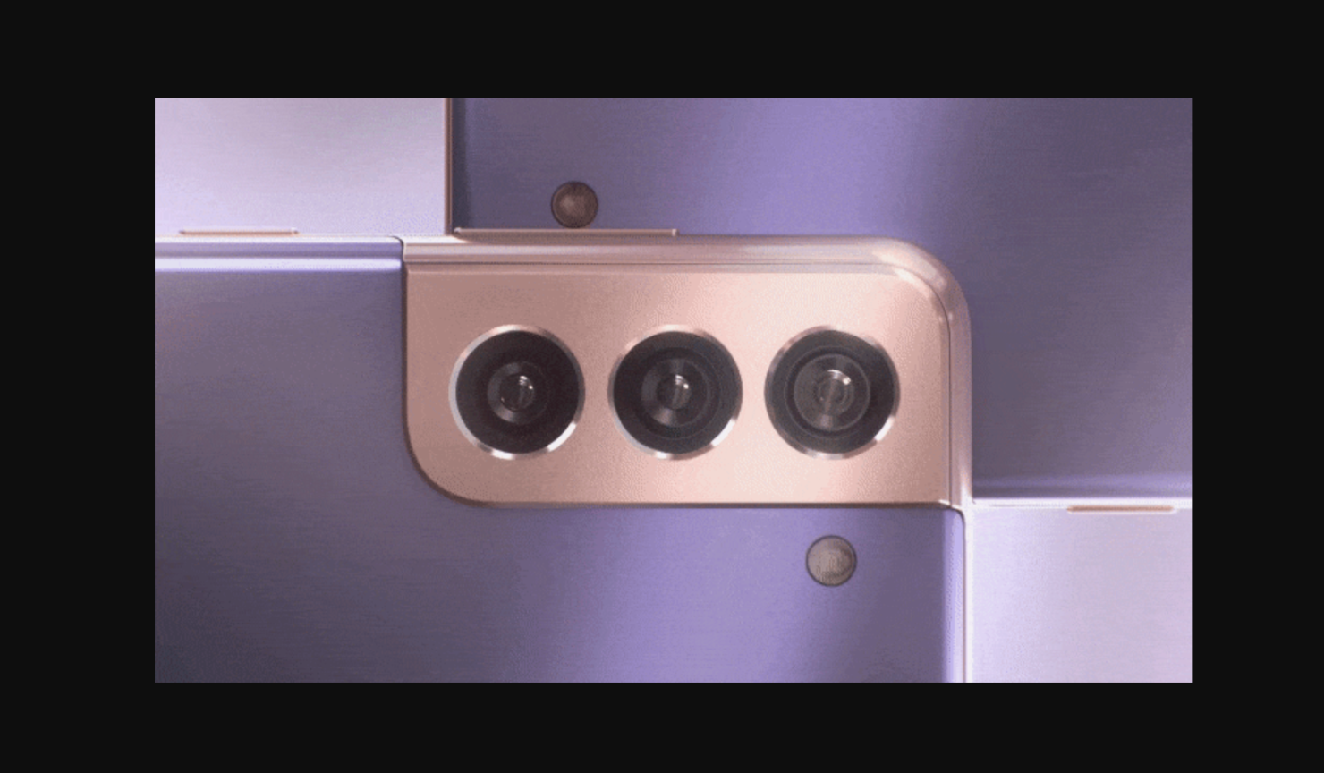 Galaxy S21 Family Leaks in Official Teaser Videos from Samsung
