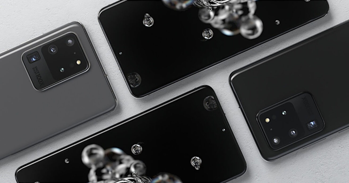 Galaxy S21 Series to Ship Without Power Adapter, According to New Documentation Filing