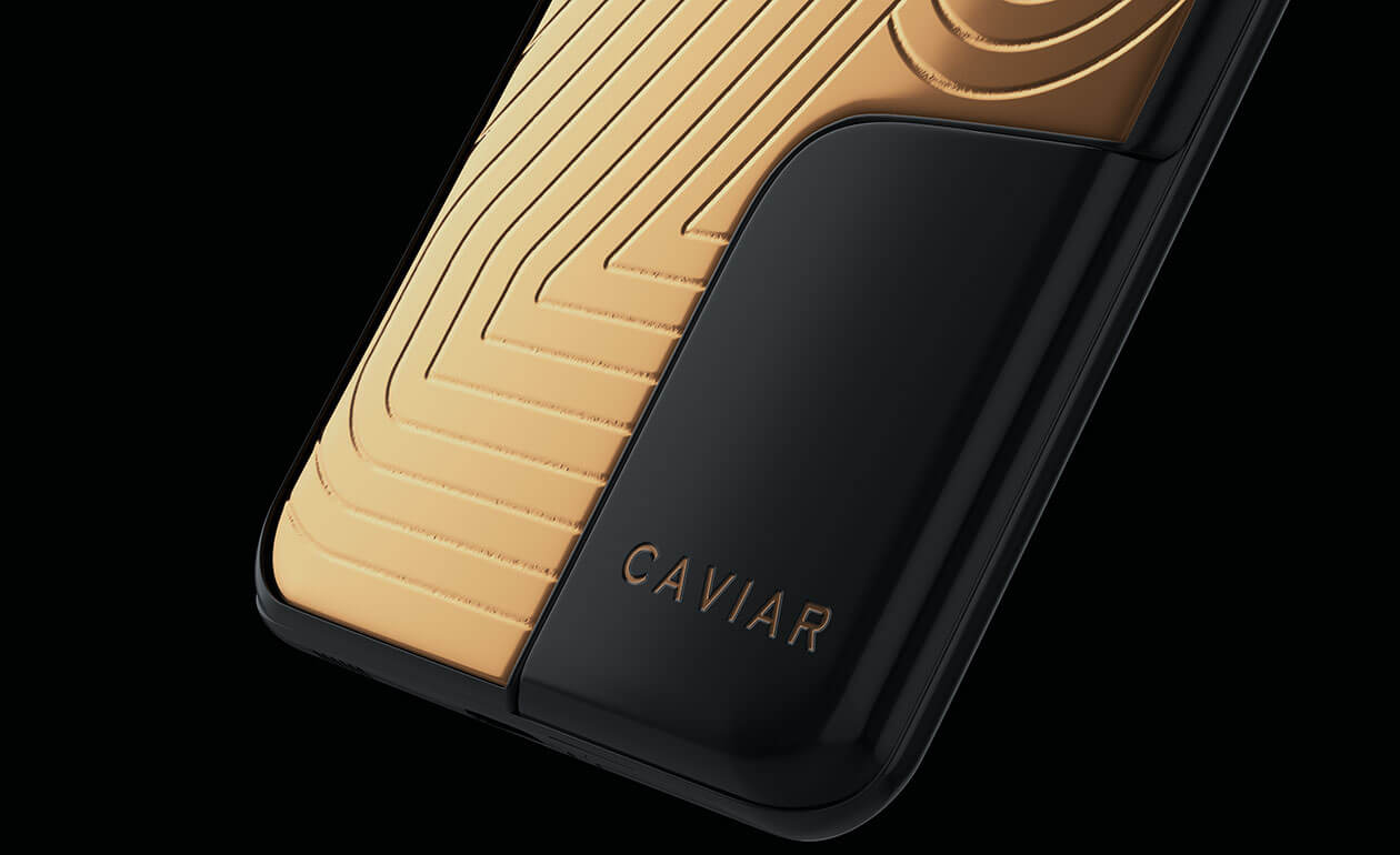 This Galaxy S21 Ultra Limited Edition Features Ultra-Durable PVD Coating and a Price Tag Crossing $60,000