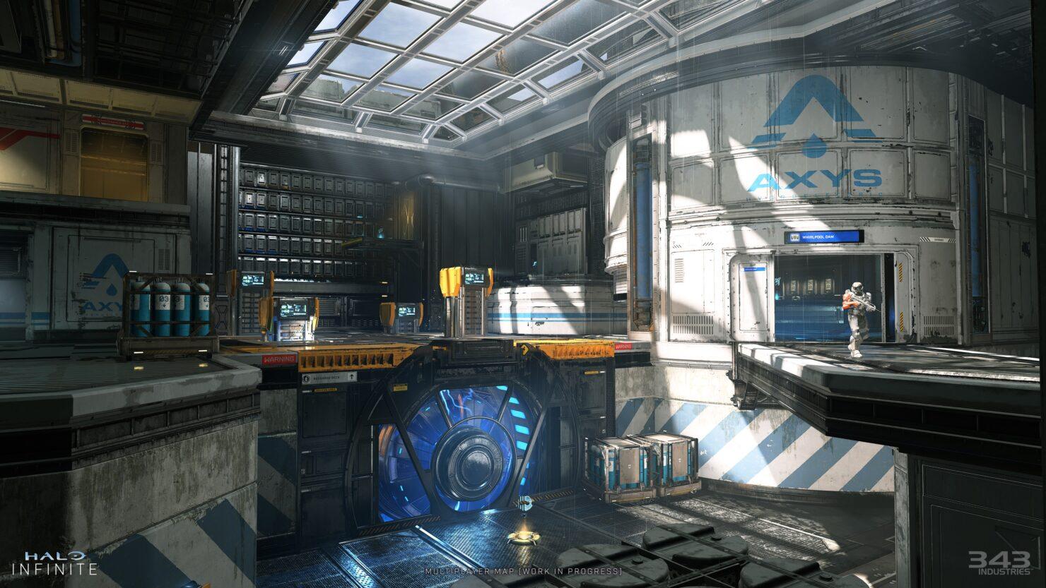 Halo Infinite Screenshots 10 JPG