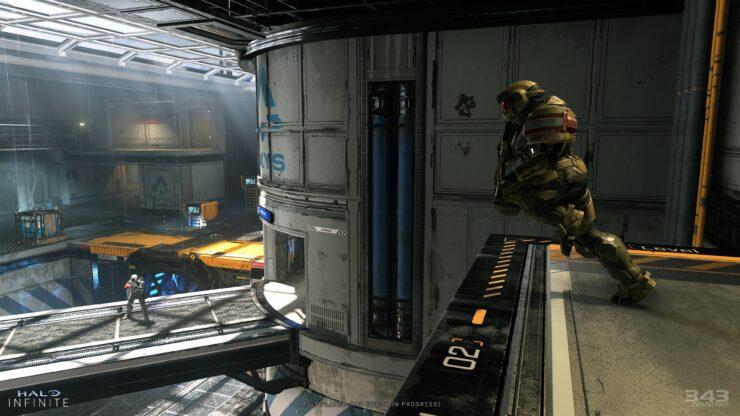 Halo Infinite Screenshots 7