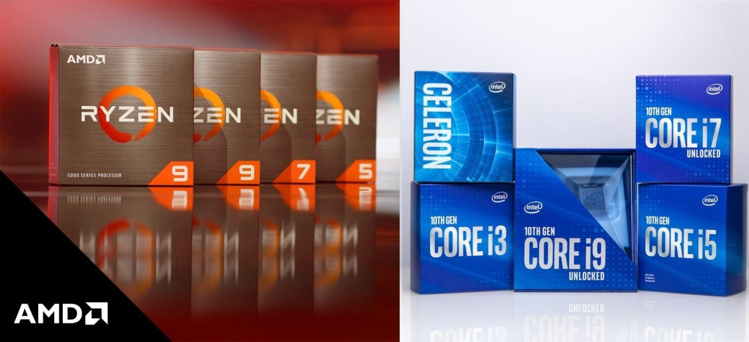 Microsoft Adds Windows 11 Support For A Few Intel 7th Gen CPUs, AMD Decides To Ditch 1st Gen Ryzen Users