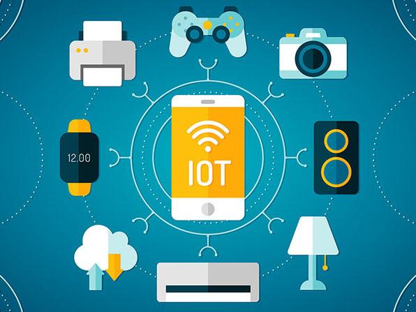 IoT E-Degree Certification Bundle