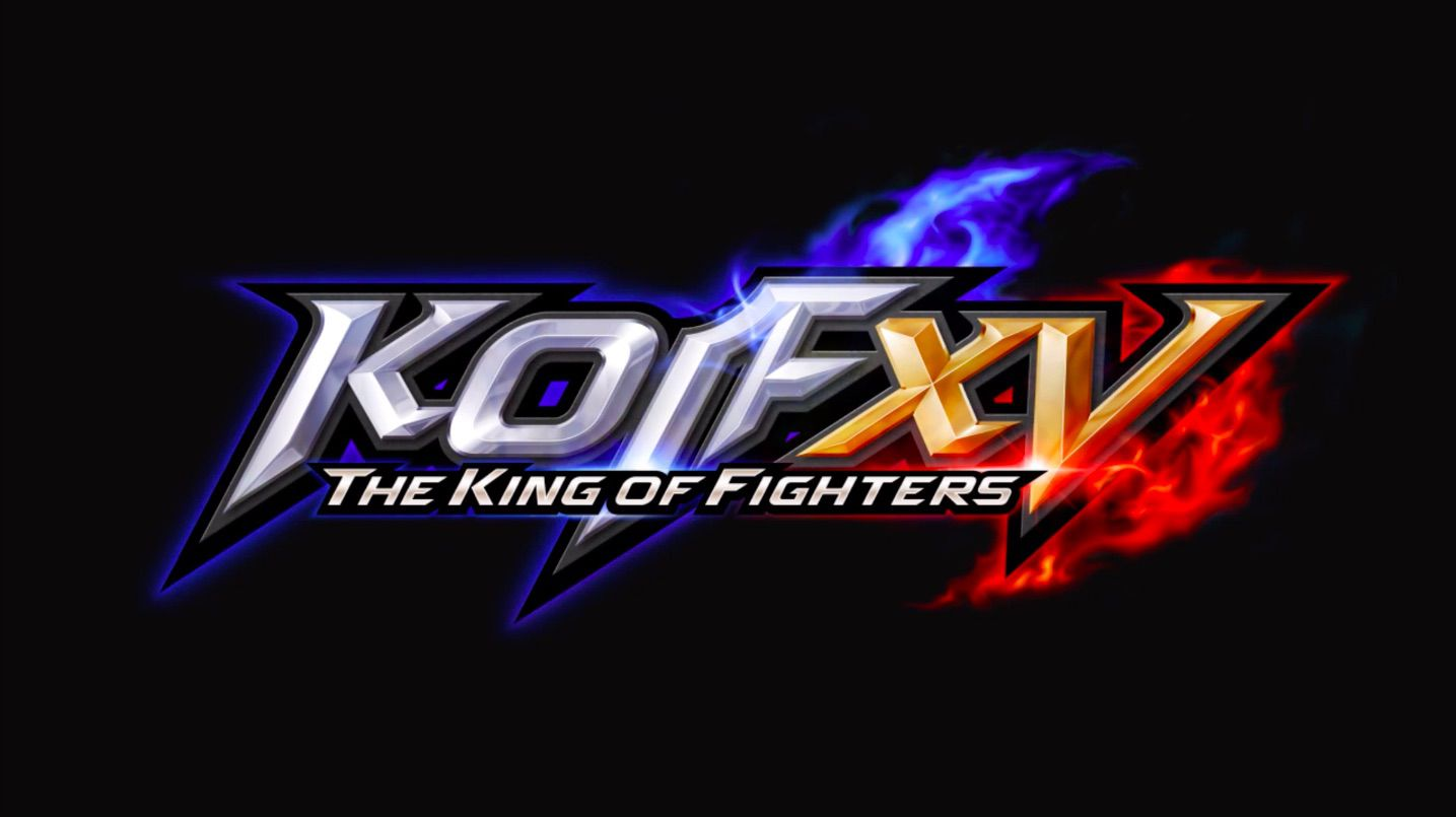 King of Fighters XV Fighting Games