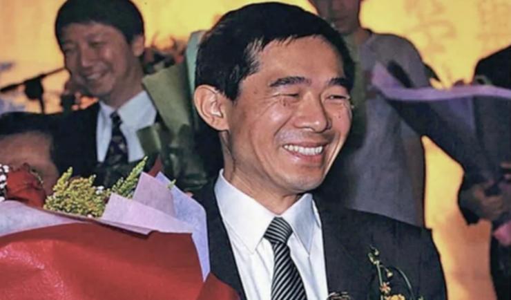 SMIC Co-CEO Liang