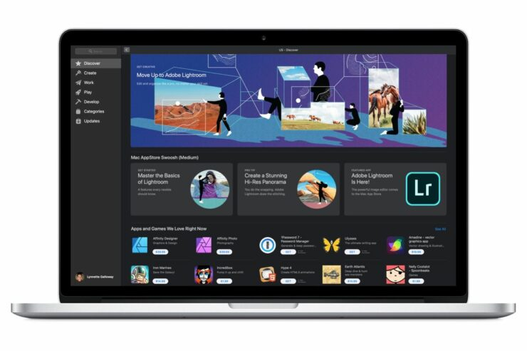 Adobe Lightroom CC 4.1 Finally Has Native Support for Apple M1 Chip