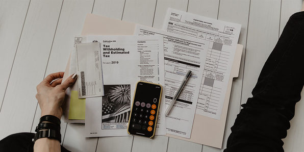 Mastering Discrete & Financial Mathematics Bundle