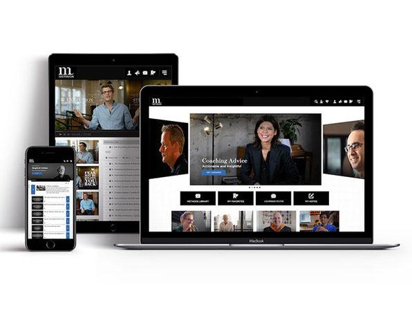 Methods of Leadership Online Learning Lifetime Subscription