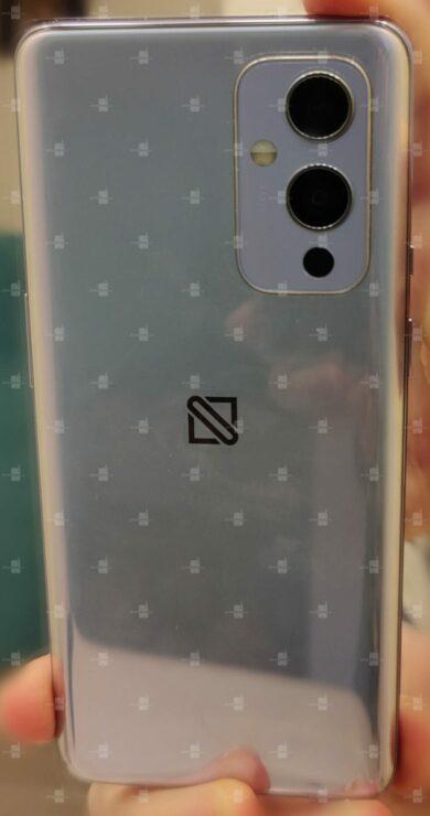 OnePlus 9 Leak 1