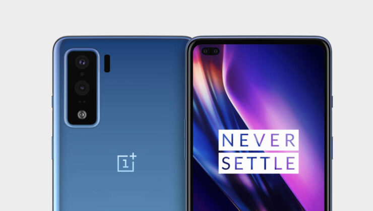 OnePlus 9 Lite Could Come with a Snapdragon 865
