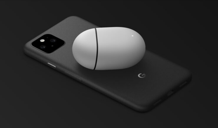 Google Pixel 5 Pro With Snapdragon 865, 256GB Storage, No Visible Front Camera, Spotted in Live Image Leak