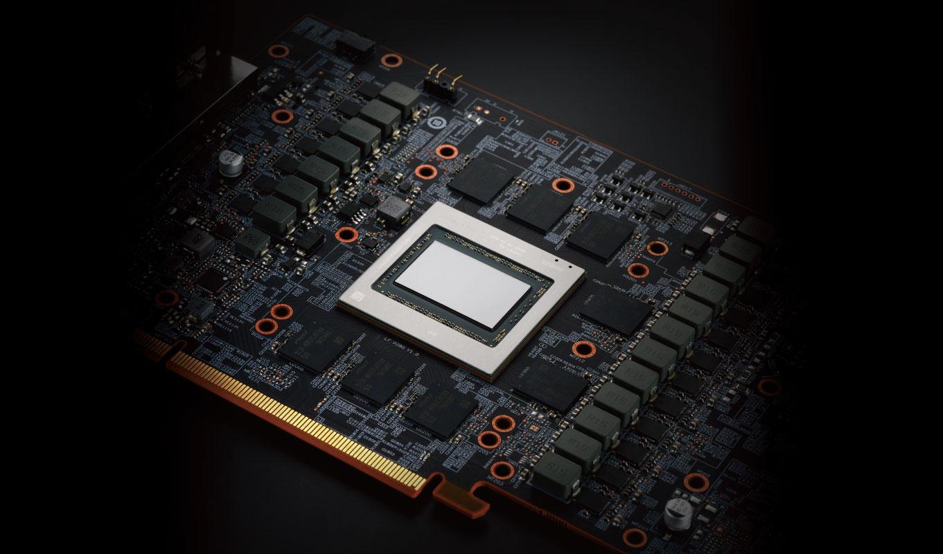 PowerColor Menyiapkan Varian Custom Radeon RX 6900 XT Tercepat