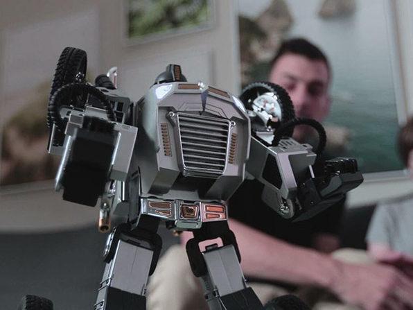 Robosen T9 Programmable Robot