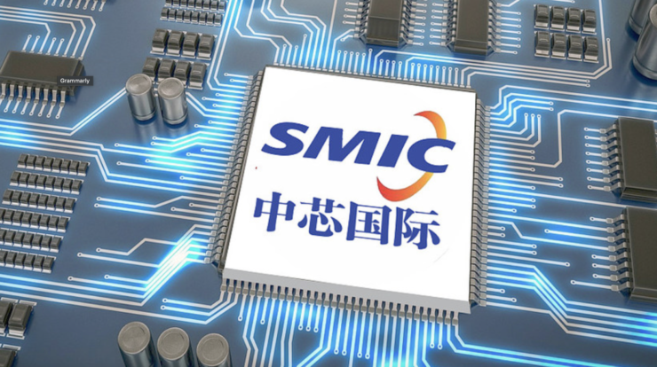 China Has Been Buying Used Semiconductor Manufacturing Equipment At A Higher Rate In An Attempt To Avoid US Restrictions