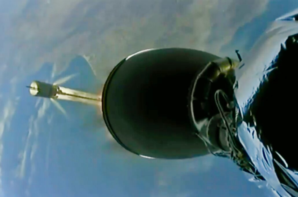 SpaceX Falcon 9