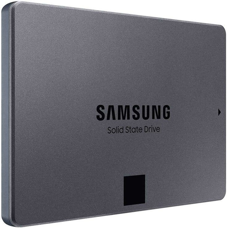Samsung 870 QVO SATA III SSD With 1TB Capacity Is Available for Only $99.99 Today, Giving You a Storage & Performance Upgrade