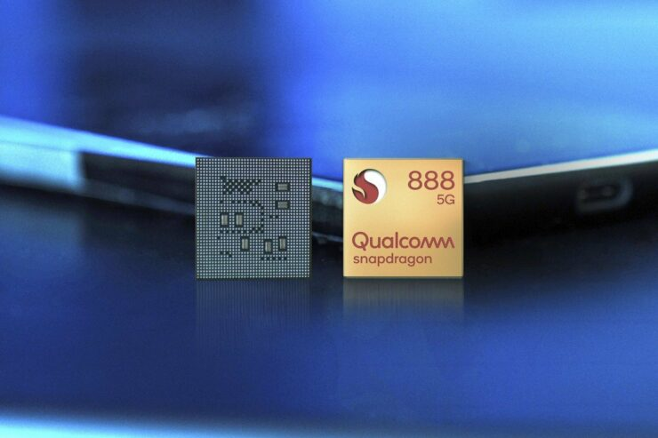 Snapdragon 888 loses to A14 Bionic