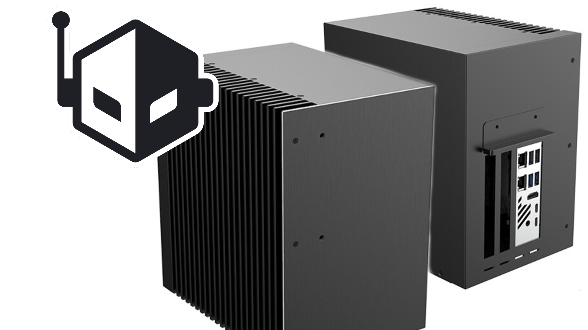 Akasa Announces the Turing QLX, A Fanless case for the Intel NUC 9 Pro