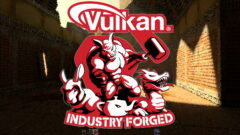 Vulkan Ray Tracing