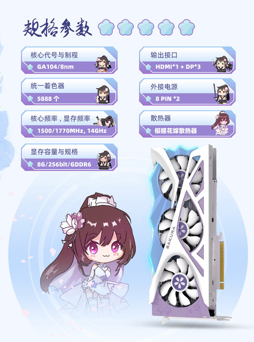 yeston-geforce-rtx-3070-sakura-hitomi-graphics-card-_8